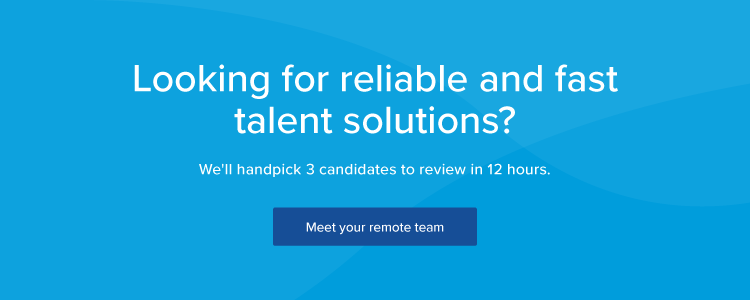 Discover global talent solutions today